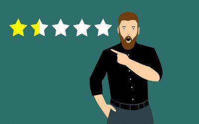 How to Respond to Customer Negative Reviews